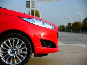 福特长安福特嘉年华2013款 两厢 1.5l 自动运动型 高清图片